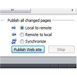 Publish All Pages