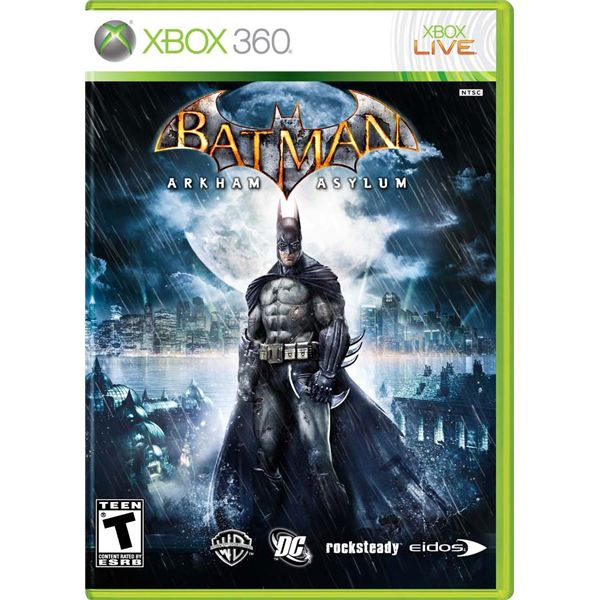 Dark Knight Achievement Grab Bag: Make Sure That You Check Out This Free Xbox 360 Achievement Guide