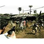 Resident Evil 5 Trouble in Africa