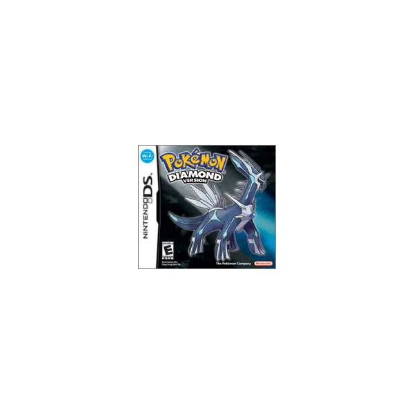 Pokémon Diamond and Pearl Review for Nintendo DS