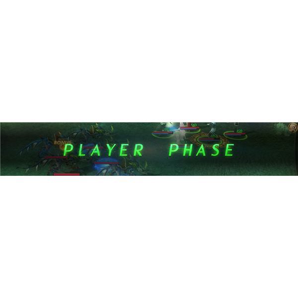 PlayerPhase