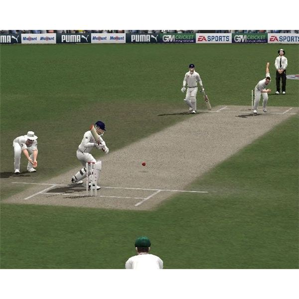 Cricket 2007 Review For Windows Pc