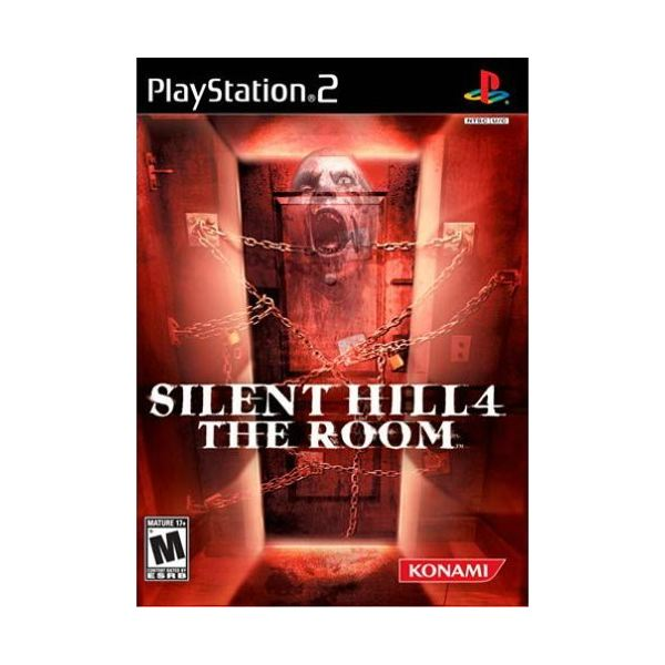 Silent Hill 4 Review: An In-Depth Look at Konami's Silent Hill 4 The Room