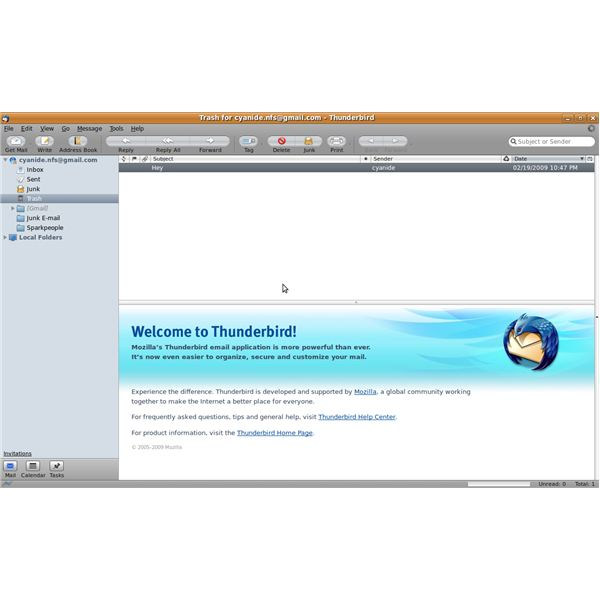 12 Great Linux Themes for Mozilla Thunderbird    and More to Come