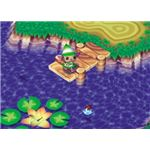 Animal Crossing Fishing