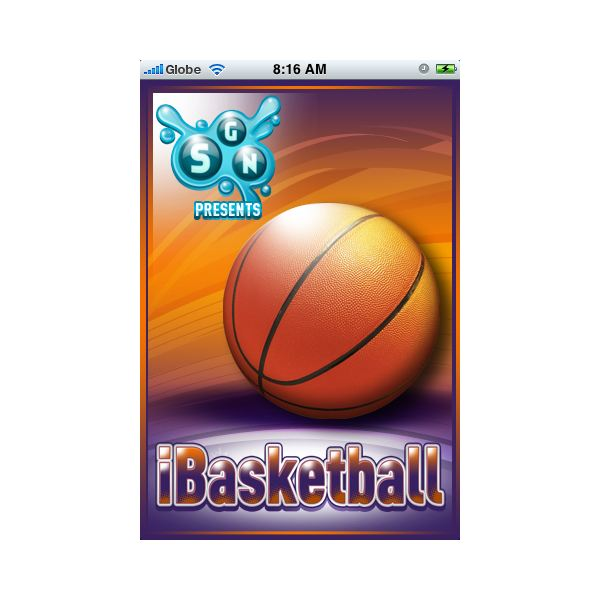 iPhone Game Review: iBasketball is Free and a Fun Time
