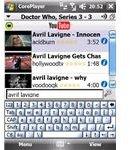 YouTube on Coreplayer