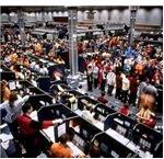 London Stock Exchange-activity
