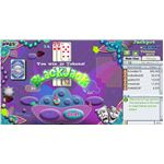BlackJack Carnival one of best games on pogo.com