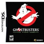 DS ghostbusters box