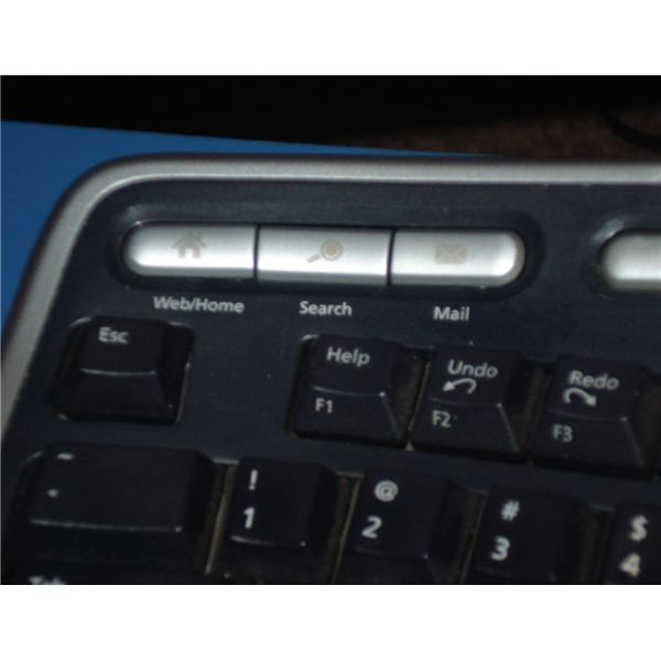 Internet Hotkeys