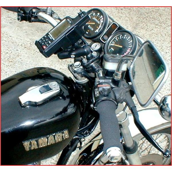 Magellan Motorcycle GPS Holder; Consider This Before You Buy