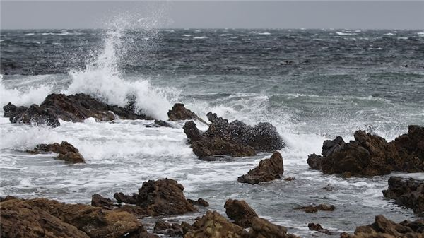 Pringle Bay Seascape