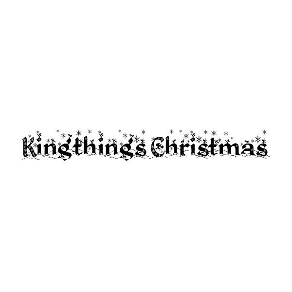 Kingthings Christmas