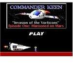 Commander Keen - free flash games