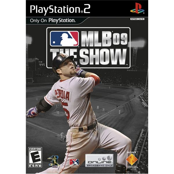 MLB 2009: The Show Review: One of the Best PS2 Baseball Video Games of MLB: The Show Series