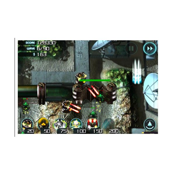 Sentinel 2 : Earth Defense - Review