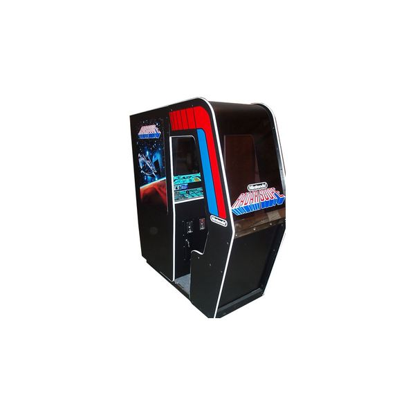 Radar Scope Arcade Game