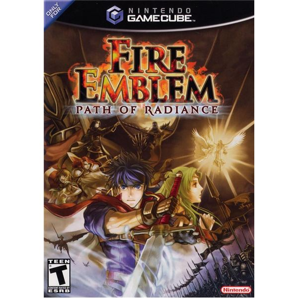 Fire Emblem: Path of Radiance Review - Why You Should Check Out This Old Favorite