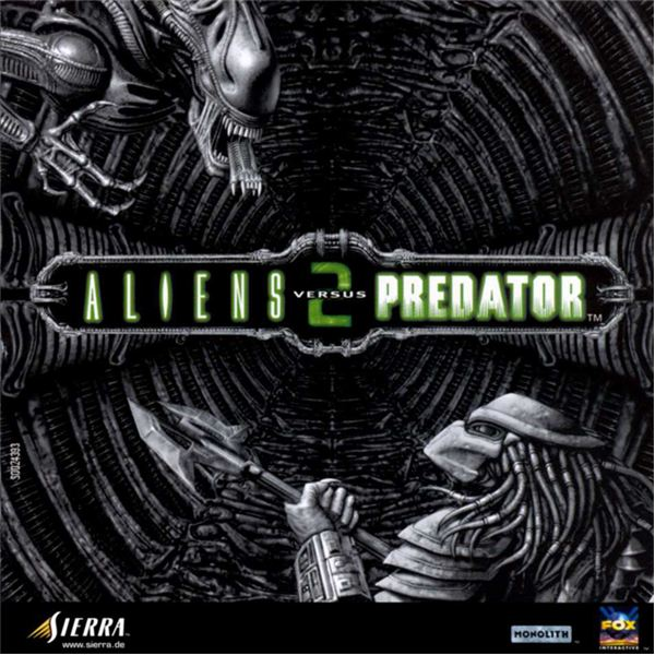 Alien Versus Predator 2 Review: Excellent Action Packed FPS - AvP2 Review