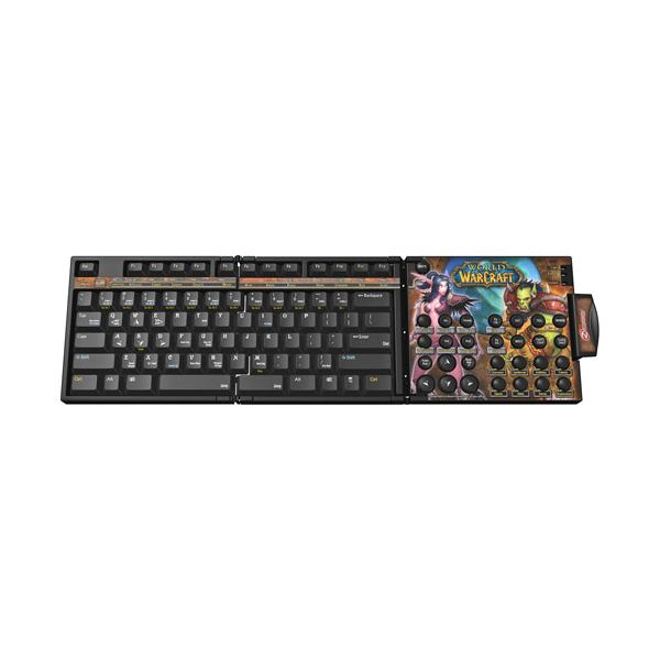 Best MMO Related Accessories and Gadgets: Special Gaming Mouse, Keyboards & More!