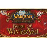 Feast of Winter Veil TCG Packs