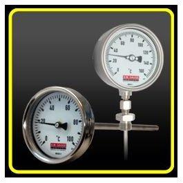 Dial temperature gauge (https://www.temperature-ga