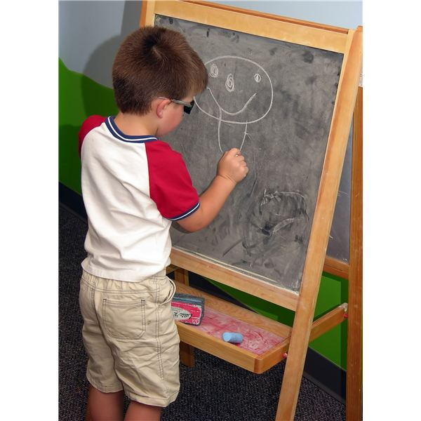 Hooray for Art! Creative Arts Activities For Daycare Centers