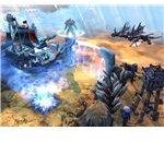 Battleforge has amazing visual and audible quality