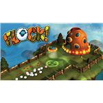 Flock is a fun and enjoyable game