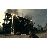 Call of Juarez: Bound in Blood - This Fire is the Easiest Thing You'll Fight in the Chapter