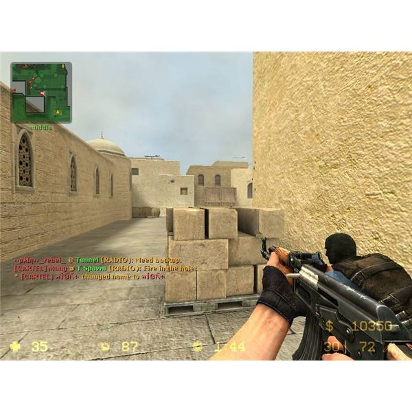 Counter-Strike Review: The Ultimate Multiplayer Game?