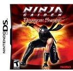 Ninja Gaiden Dragon Sword cover art