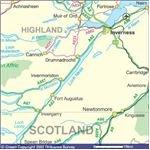 Lochness Map