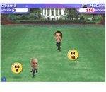 Vote Grab 2008 Game