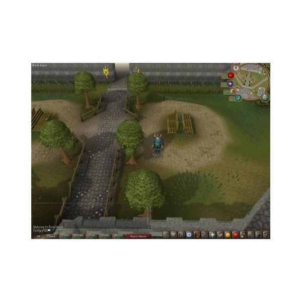 Top Four Free MMORPGS - The Most Popular Free MMORPGs Out There