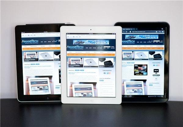 iPad 2 - Still the Champion