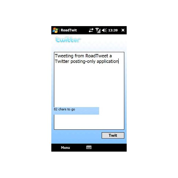 Enhance Your Tweets With 3 Great Twitter Applications For Windows Mobile