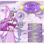 fyora's quest