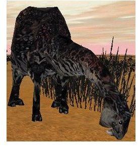 Mob exarosaur