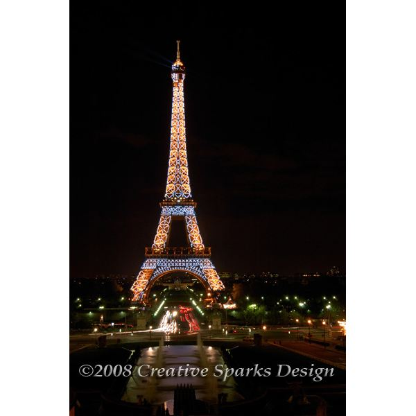 Creative Sparks Design - Travel Photos