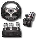 Logitech G25 Steering Racing Wheel