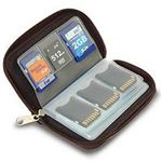 Link Depot Memory Card Carrying Case