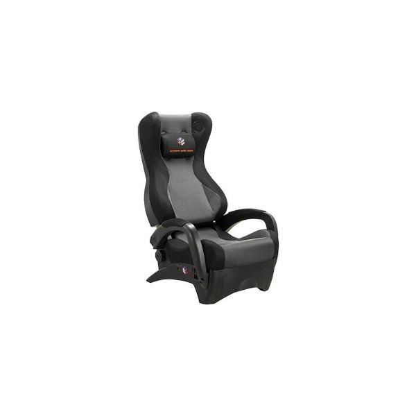 Video Game Chairs are simple, cheap, and often poorly built