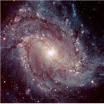 NGC 5236, credit: ESO