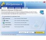 Ashampoo Winoptimizer 6.23 Full Scan Results