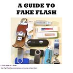a guide to fake flash