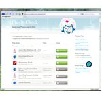 Plugin Check website