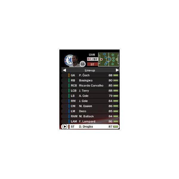 The Ultimate Tactics Guide to Fifa09 - Winning with Chelsea - by John Sinitsky