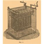 Power Utility Battery From the 1800s